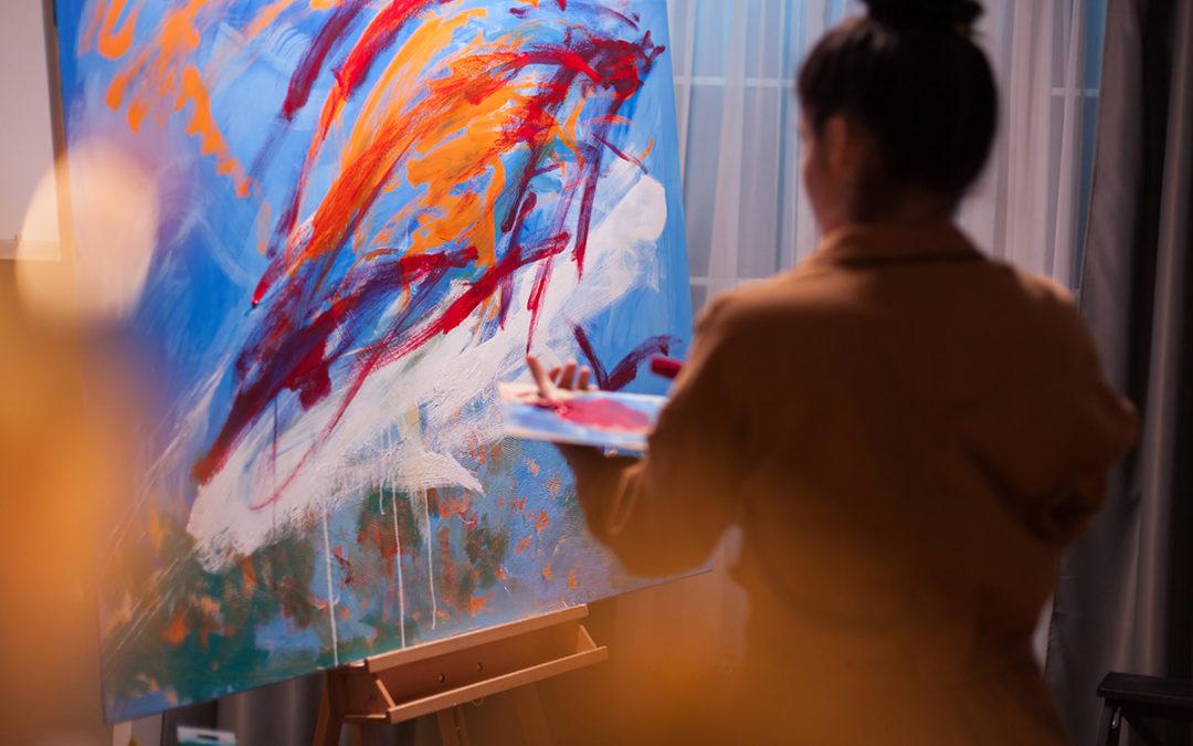 Estilos artísticos: descubre cómo surgieron a lo largo de la historia