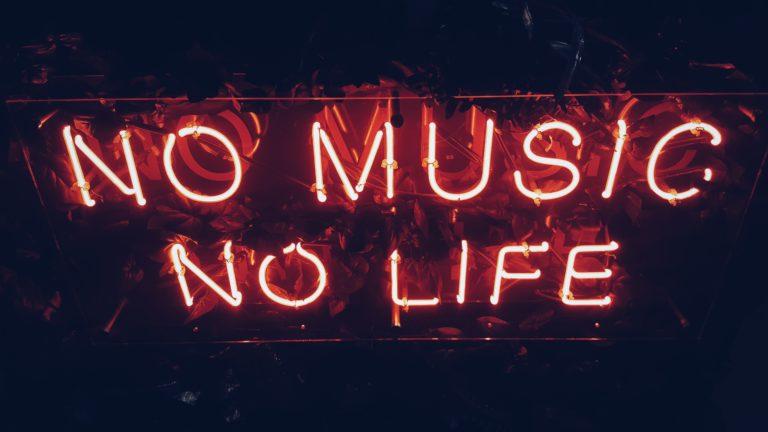 cartel no music no life