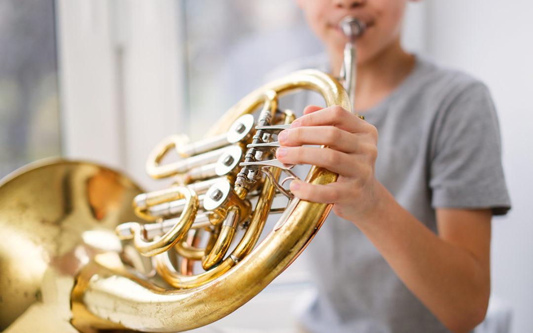 nombres de instrumento musicales