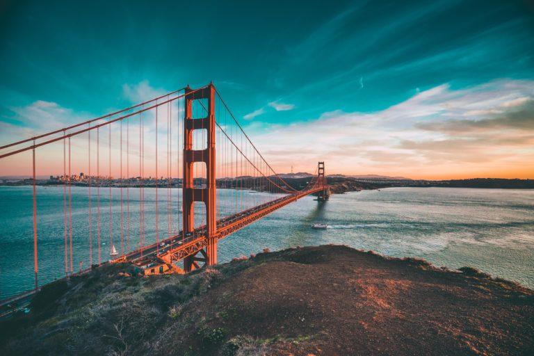 puente en el mar