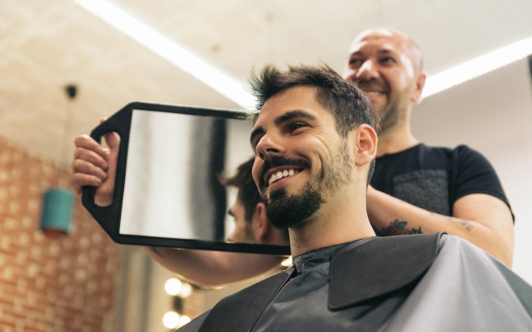 Cooperativa de peluqueros: la solución para trabajar ocasionalmente sin ser autónomo
