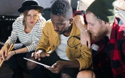 Trabajar en Tomorrowland Barcelona como freelance, te damos la solución